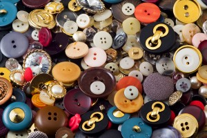Sew Buttons
