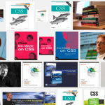 Eric Meyer CSS Books