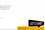 Live Chat tawk-to-widget-lower-right-corner