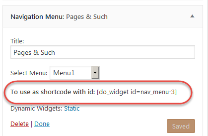 How to Reuse Content in WordPress with the amr shortcode any