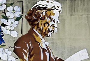 Mark Twain, Storyteller